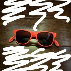 Victoria's Secret PINK neon colored sunglasses